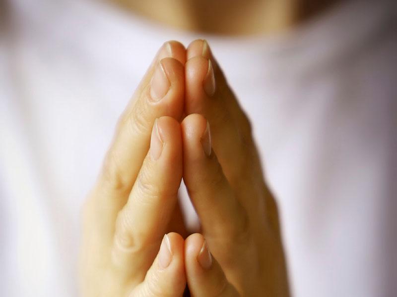 Приснилось чтение молитвы отче наш, к чему этот знак