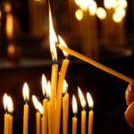Текст и правила молитвы об умерших родителях