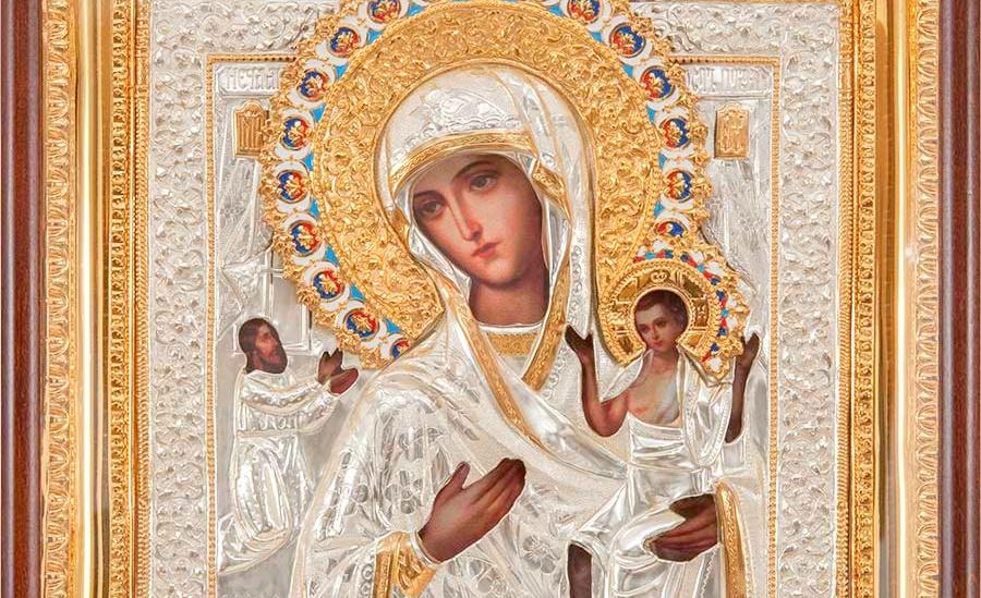 Богородица Нечаянная радость – история иконы и 10 сильнейших молитв