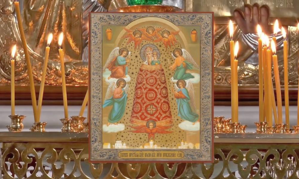 История иконы + 3 мощнейших молитвы читаемые перед святыней «Прибавление ума»