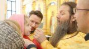 5 благодарственных молитв после причастия