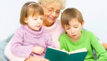 Молиться за внуков рекомендуется 5-ке сильнейших святых