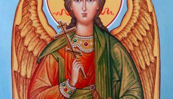 Сборник из 20 молитв своему Ангелу Хранителю на каждый день
